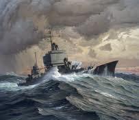 USS Longbeach CGN-9