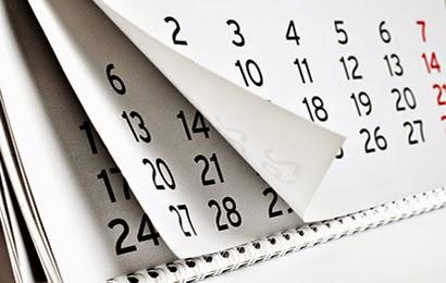 2015 terá 13 feriados na Bahia que podem ser prolongados.