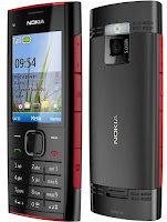 Firmware Nokia X2-02 RM-694