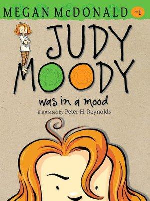 judy moody book 1 pdf