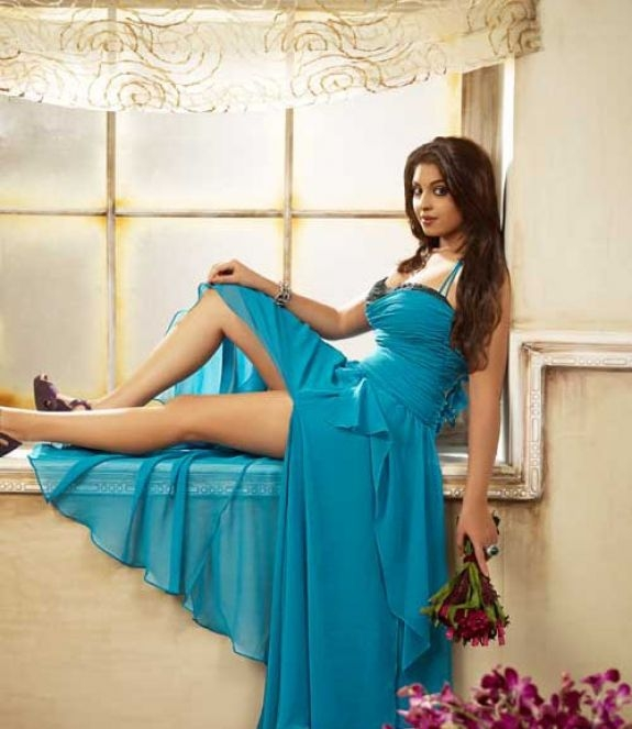 South Actress Hot Photo Shoot