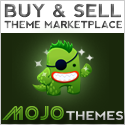 marketplace premium and free wordpress theme and templates