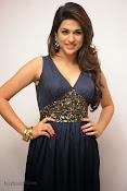 Shraddha das stills at Rey Trailer launch-thumbnail-9