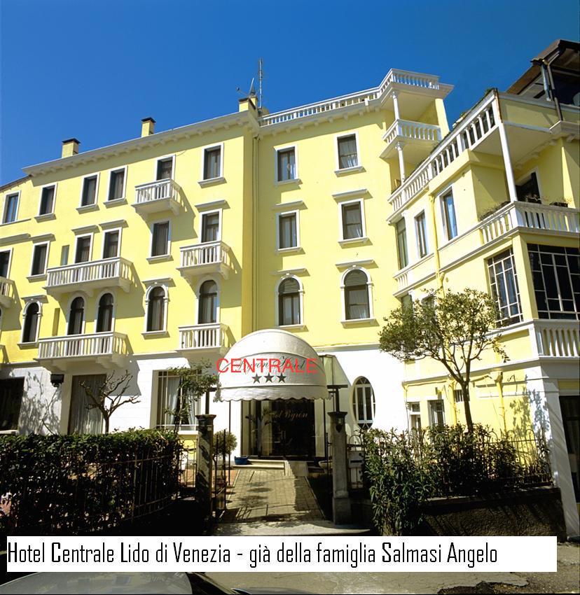 renzo salmasi l 39 albergo di famiglia hotel centrale del