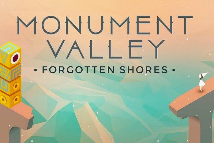Monument Valley Forgotten Shores v2.0.2 (Juegos 2014)