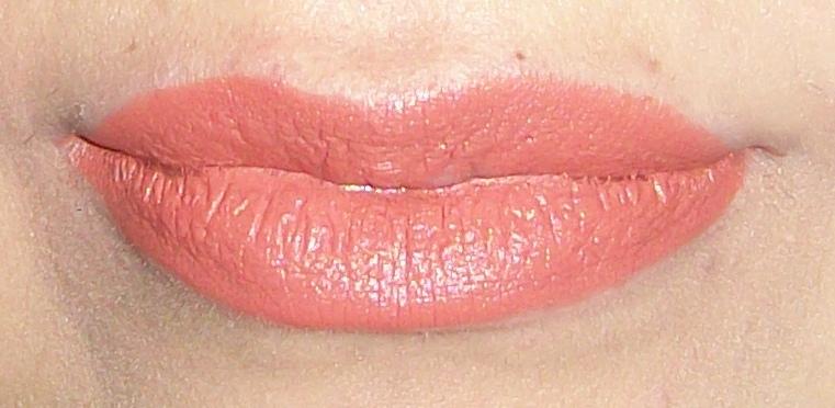 Nyx Strawberry ... Nyx Strawberry Milk Lipstick