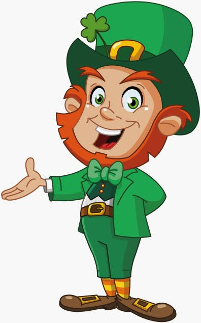 Image Result For Leprechaun Hat Coloring
