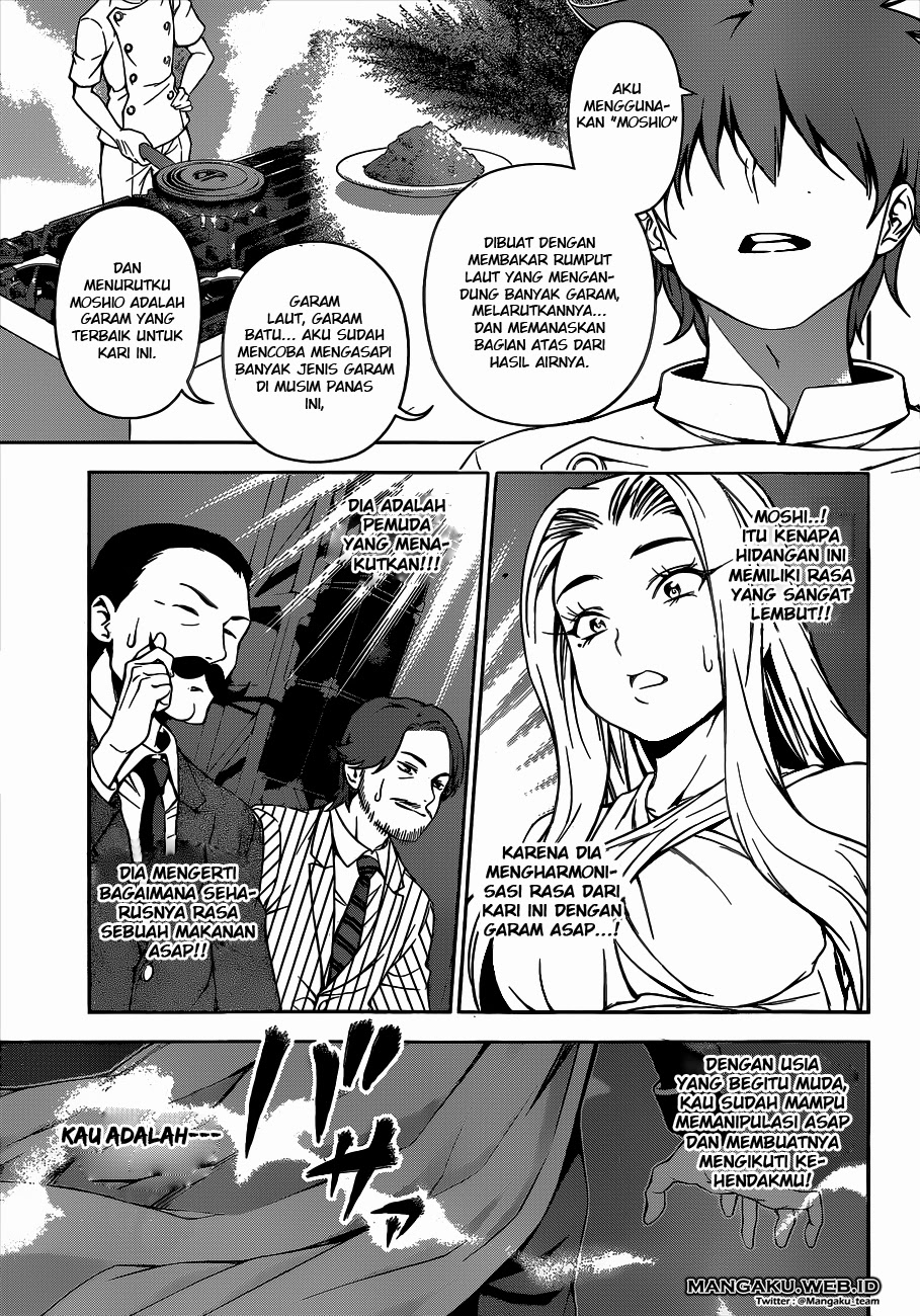 Shokugeki no Souma Chapter 55-13