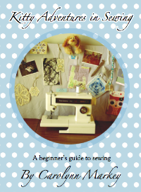 Learn to Sew: E-book