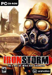 games Download   Iron Storm + Patch   PC