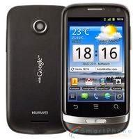 HP HUAWEI Ideos X3 [U8510]