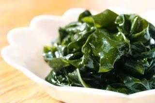 alghe alimentazione rimedi naturali