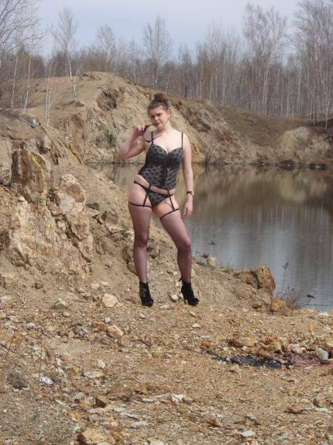 Уральское частное порно57