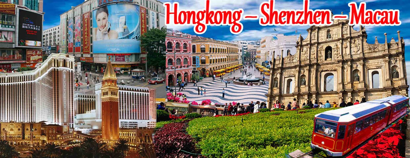 Image result for banner hong kong shenzhen macau