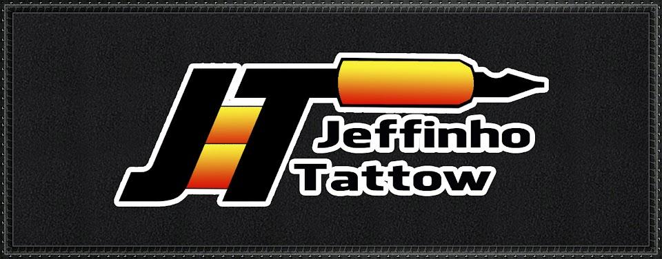 Jeffinho Tattow - Tatuador