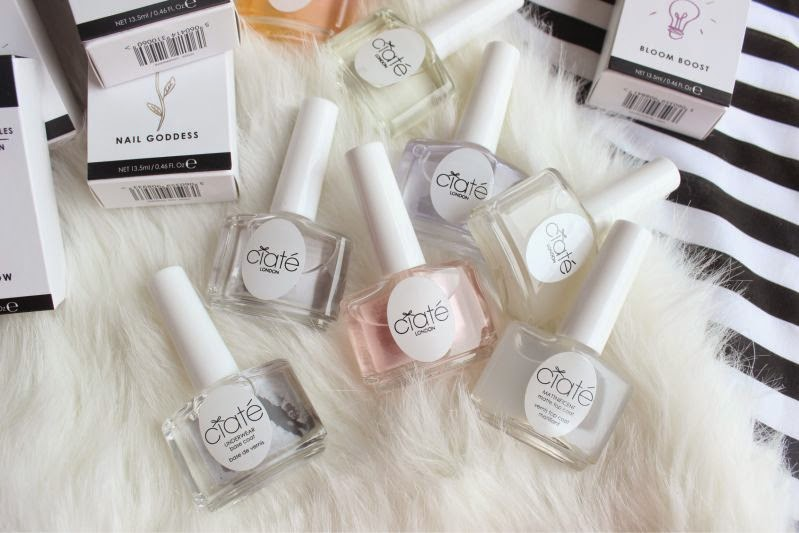 Ciate The Treatment Collection