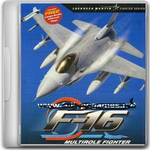 download f 16 multirole fighter pc game full version free