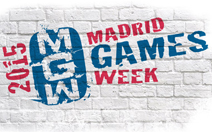 madrid games week 2015 mgw2015