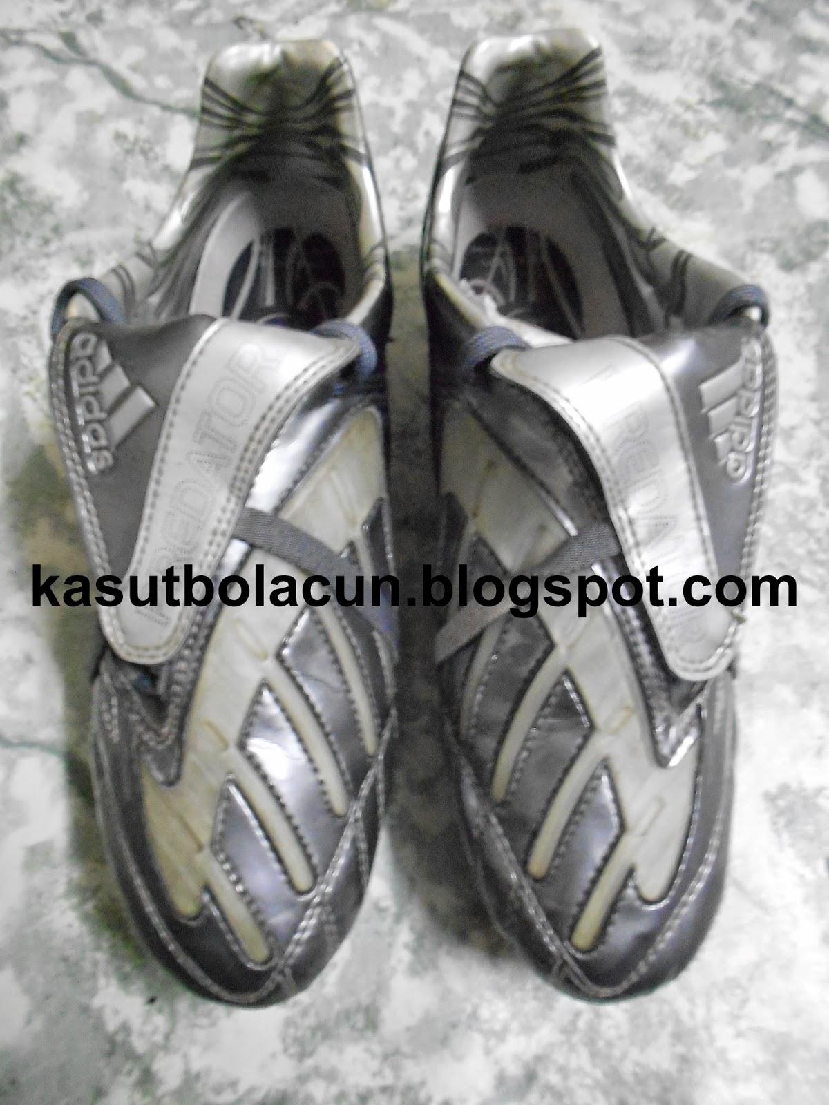 Adidas Predator PowerSwerve SG