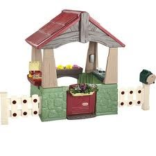 Little Tikes Home and Garden