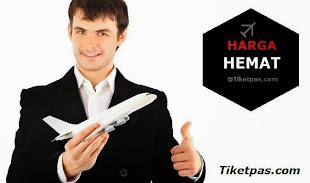 Tiket Pesawat HEMAT + DONASI