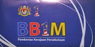 Baucar Buku 1Malaysia (BB1M) 2014