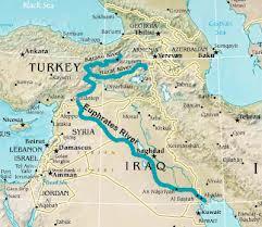Sabda rasulullah saw tentang sungai eufrat