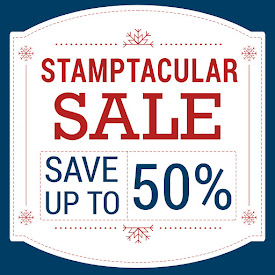 Stamptacular Sale