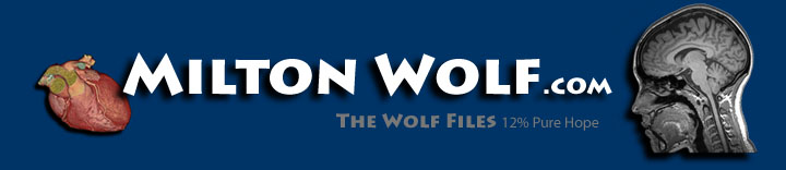 Milton Wolf