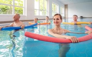 Hidroterapia no Tratamento de Hérnia de Disco Lombar