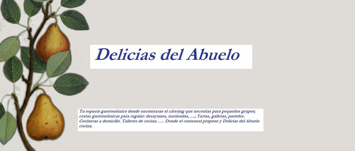 Delicias del Abuelo