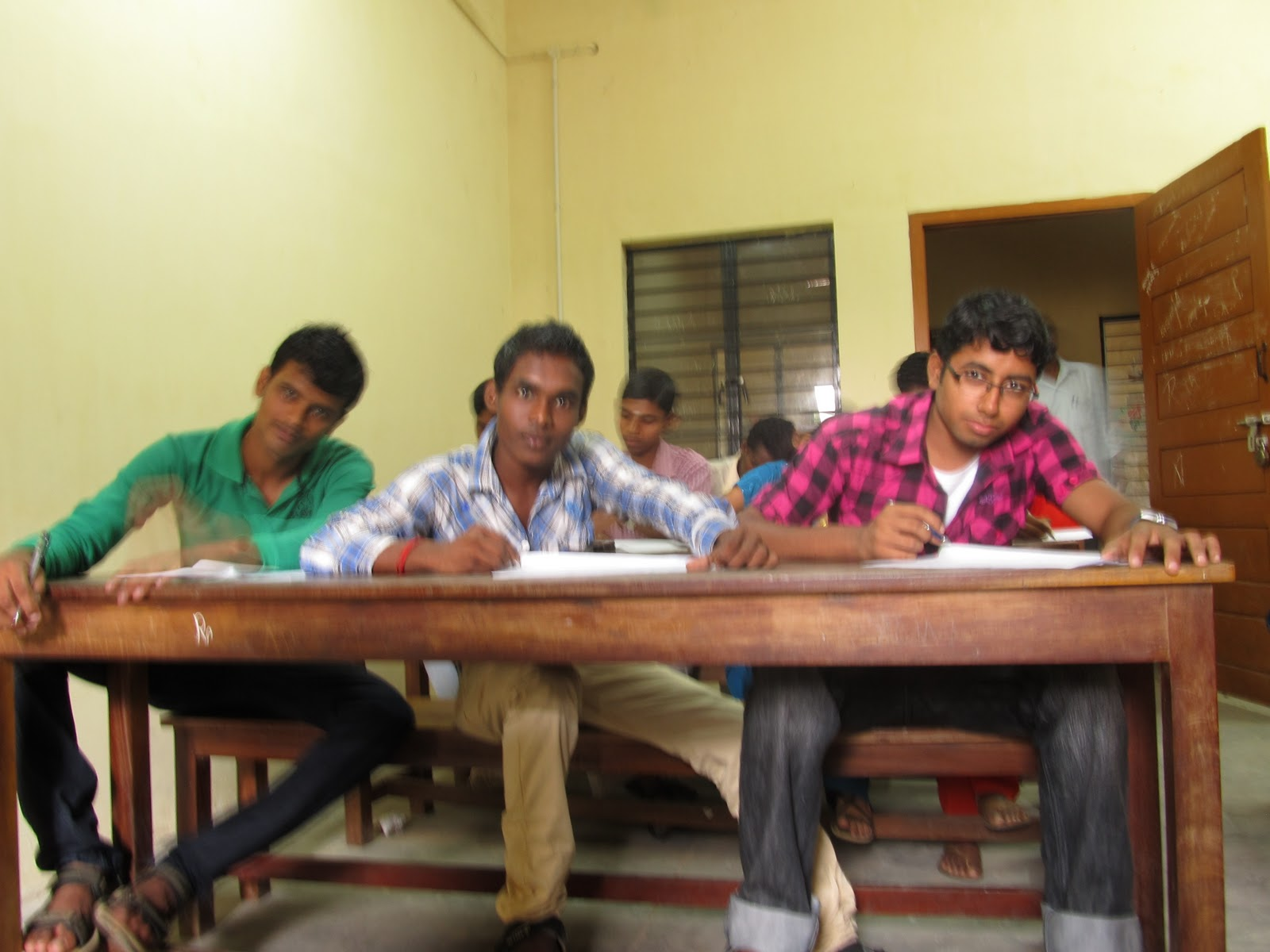 Andhra Loyola College Botany Association  ALBA   ESSAY WRITING