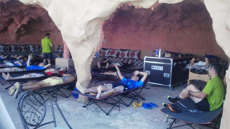compex titan desert 2014