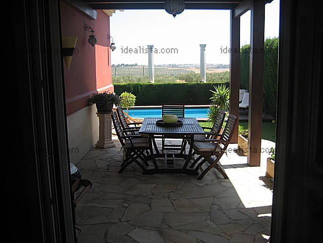 Fotos de terrazas terrazas y jardines estilo de terrazas for Estilos de terrazas