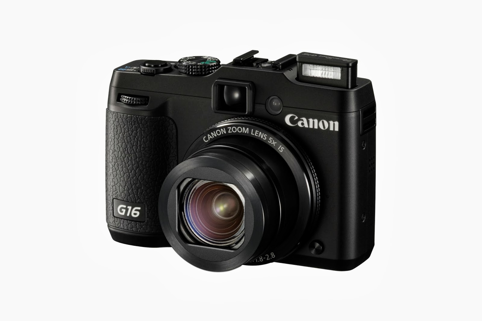 Canon G16 Release