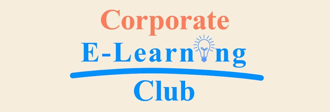Corporate E-Learning Club