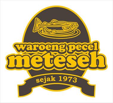 Waroeng Pecel Meteseh Tempuran