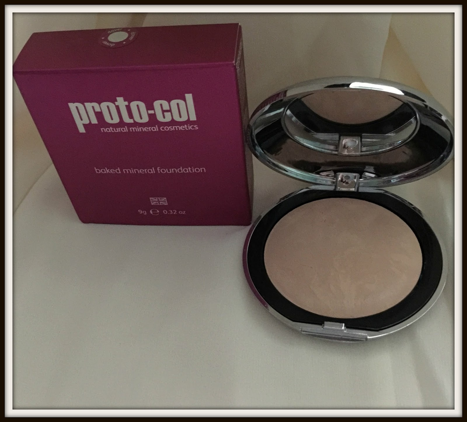 Proto-col the skincare award winner brings out a natural mineral ...