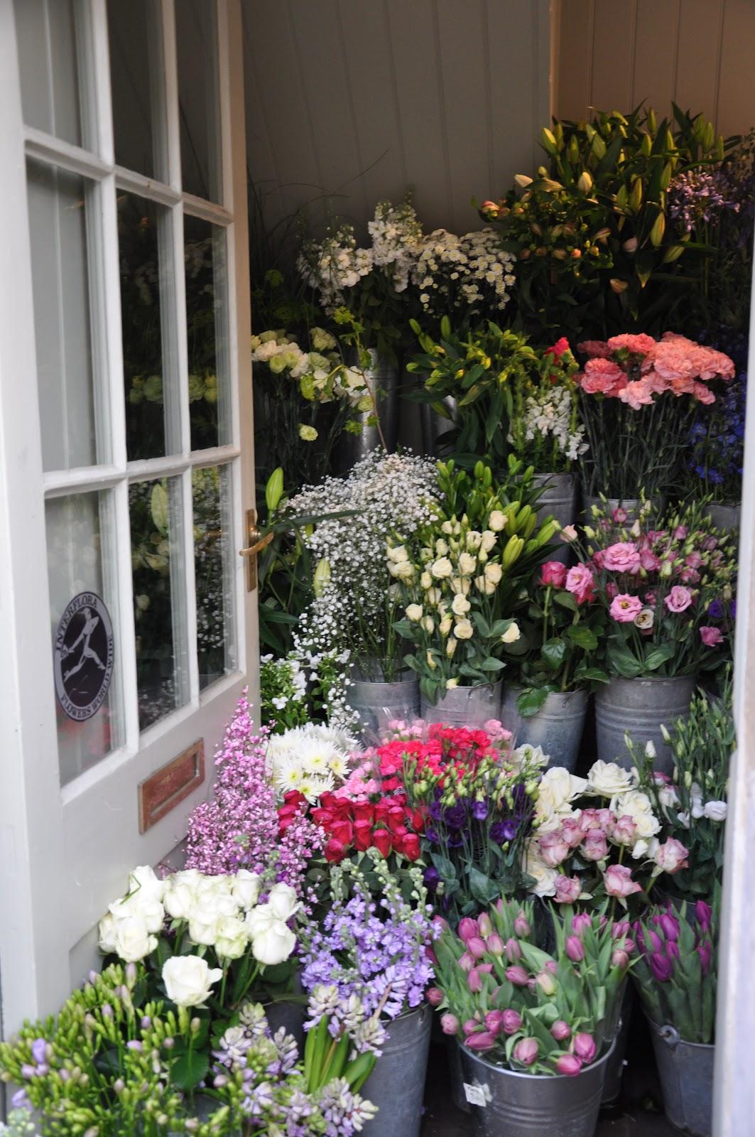Husmannsplassen i hidlesundet bath for Flower shop design layouts