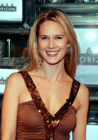 ... and yesterday, Stephanie March from Law & Order: image via