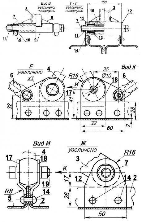 Игрушка - комфортер для малыша связанная крючком