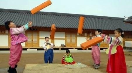 Seollal, Lunar New Year