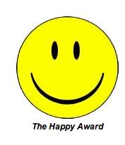 Ένα βραβείο χαράς και κεφιού