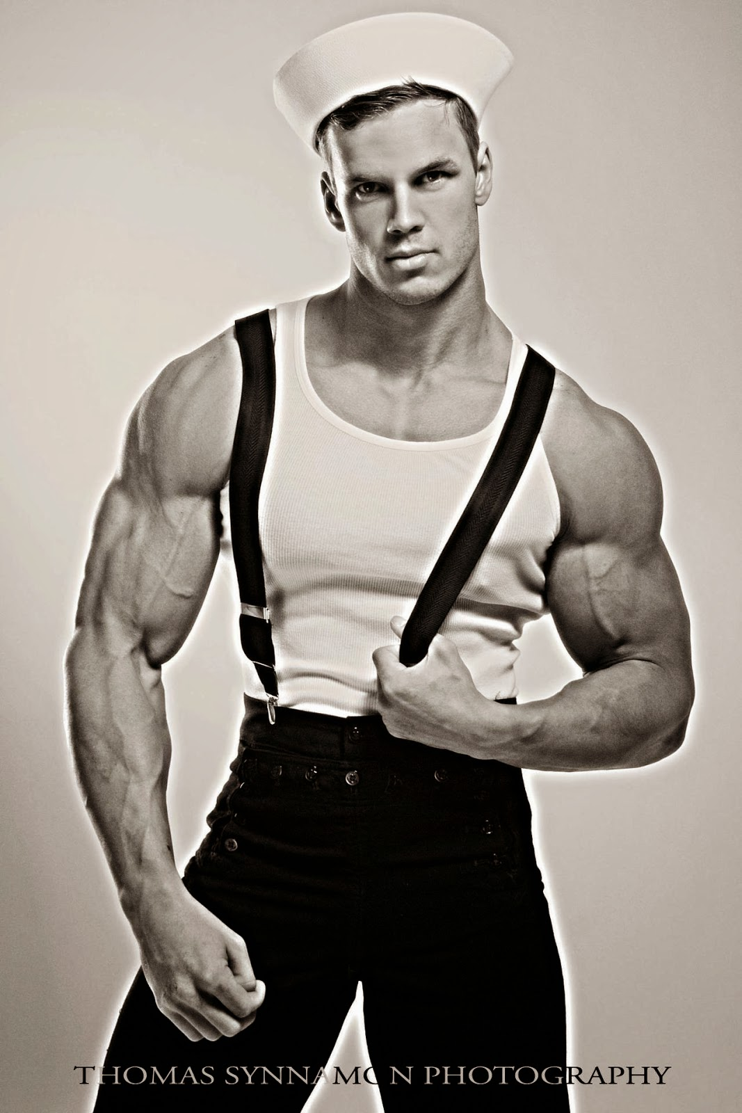 Daily Bodybuilding Motivation: Steven Webb - Bodybuilder ...