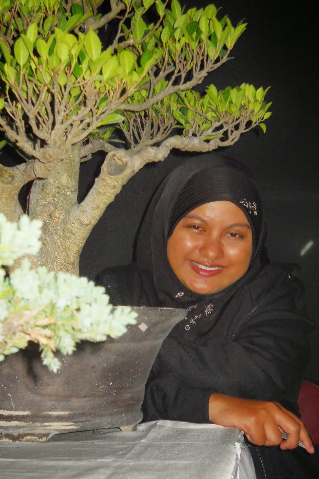 Aminah Arifiati Sucipto