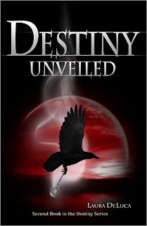 Destiny Unveiled 1