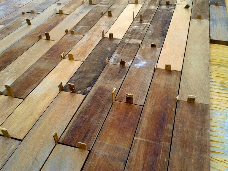 Nicolas rojas instalaciones tarima cocinas armarios - Reparar madera ...