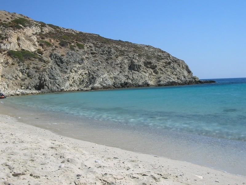 La grecia donoussa grecia mare vacanze viaggi for Grecia vacanze