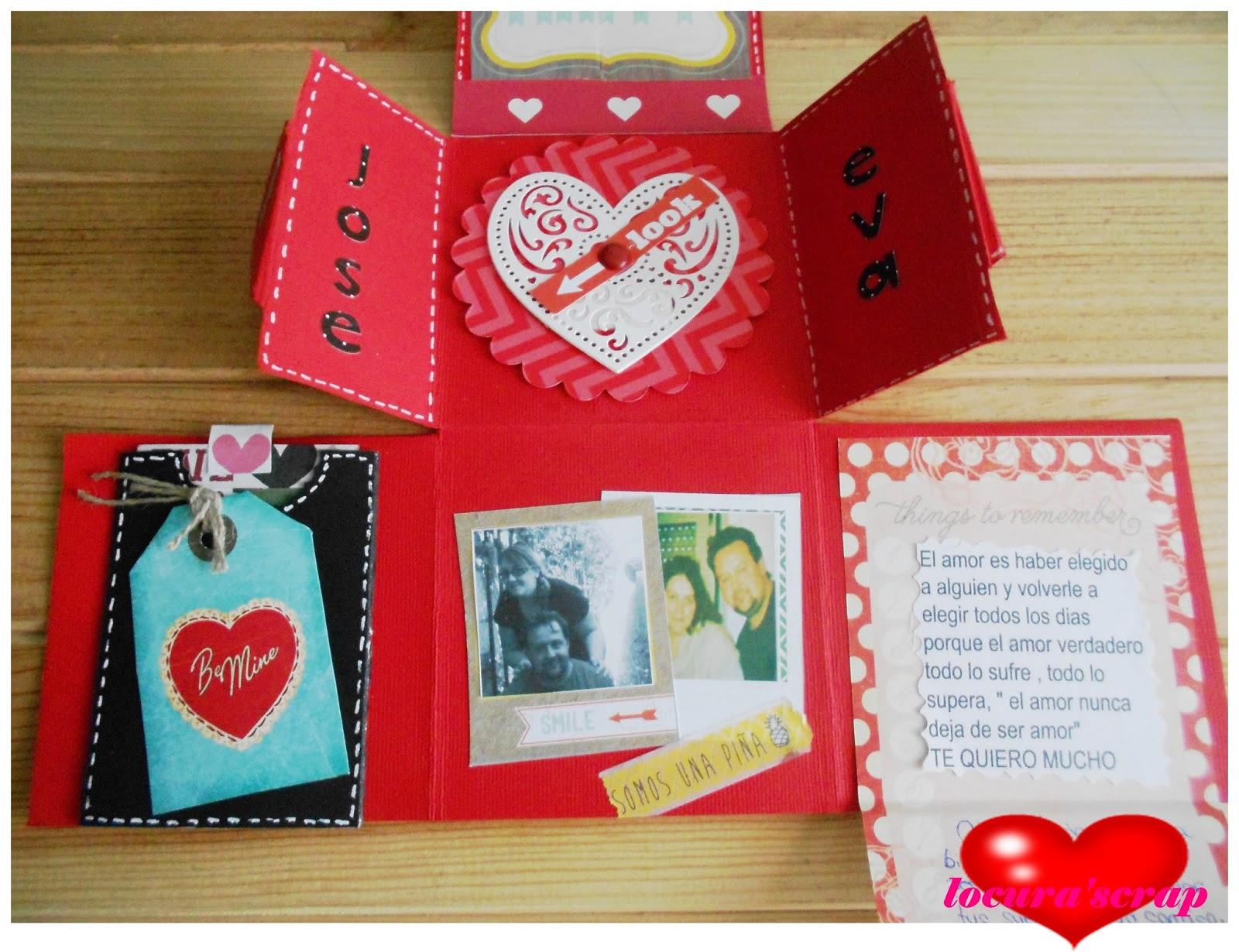 Ideas creativas para vender en san valentin - Ideas para regalar en san valentin ...