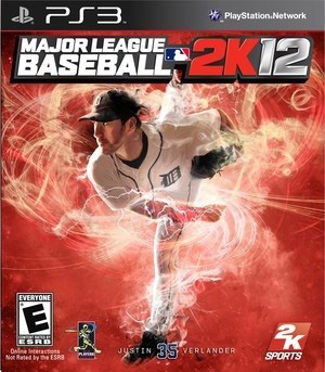 MLB 2K12 Cover Athlete Revealed